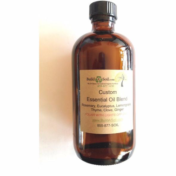 Essential Oil Blend 8oz