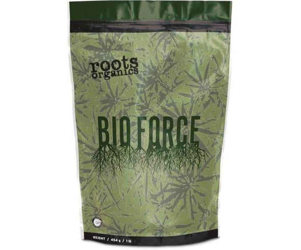 Roots Organics Bio Force - 1 LB