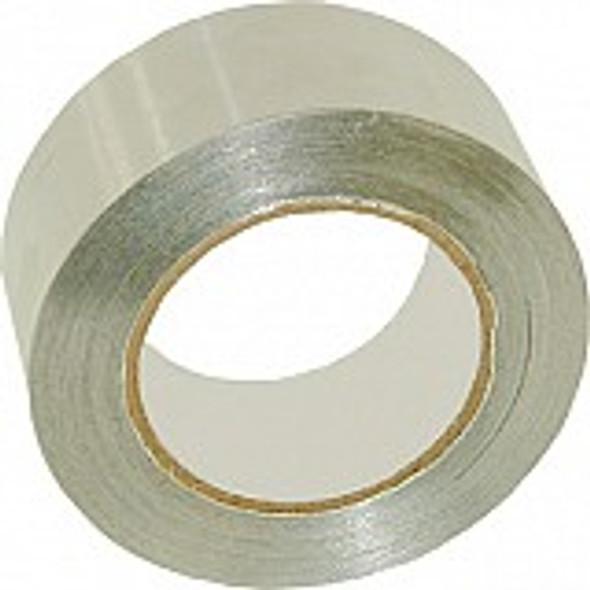 Aluminum Duct Tape - 2 mil - 10 yds