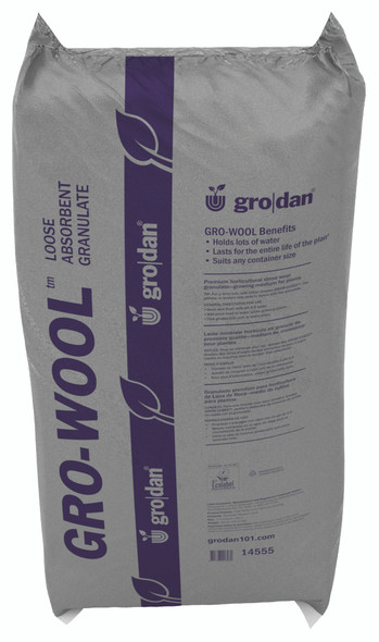 Grodan Gro-Wool 3.5 cu ft