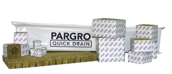 """Pargro Quick Drain Slab 6"""" x 36"""""""
