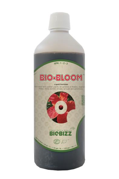 Biobizz Bio Bloom 1 Liter