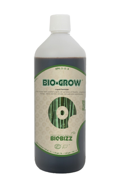 Biobizz Bio Grow 1 Liter
