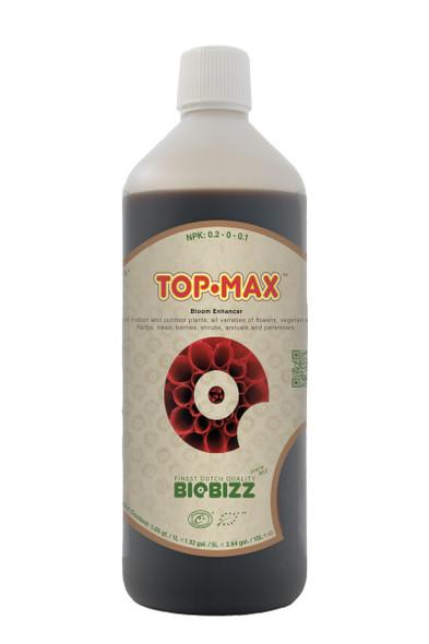 Biobizz Top Max 1 Liter