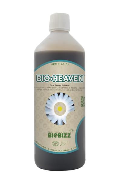 Biobizz Bio Heaven 1 Liter