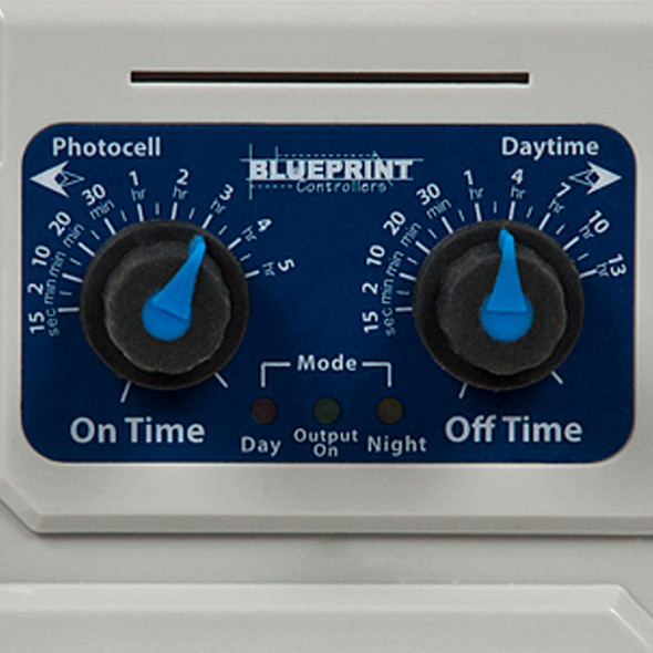 Blueprint Controllers Cycle Timer BCT-1