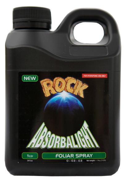 Rock Absorbalight Foliar Spray 1 L