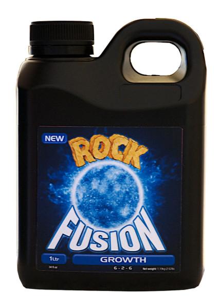 Rock Fusion Grow Base Nutrient 1 L