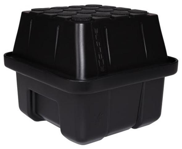 EZClone Low Pro 16 Site Cutting System (Black)