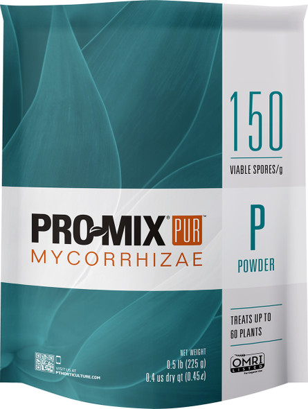 Pro Mix Pur Granular Mycorrhizae 3.3lbs