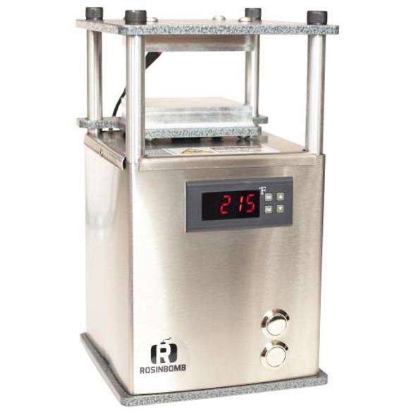 Rosinbomb Rocket Electric Heat Press