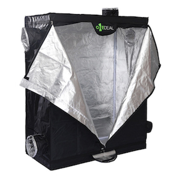One Deal Grow Tent (770724)(2x4x5.3)