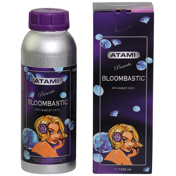 Bloombastic 80 ml (DISCONTINUED)