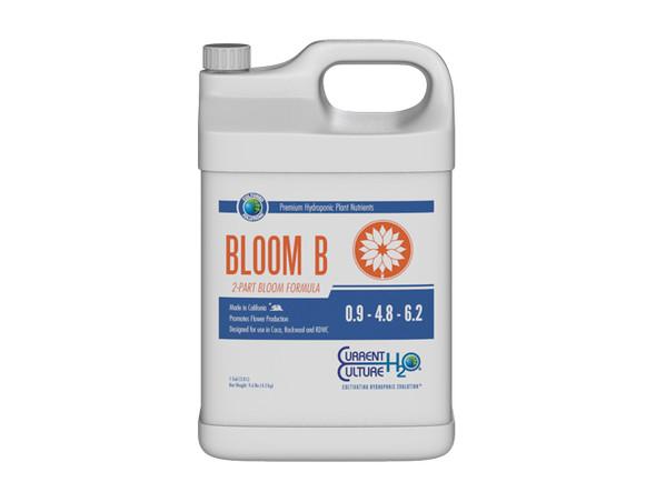 Cultured Solutions Bloom B - 1 QT