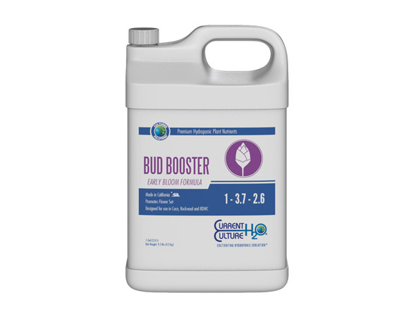 Cultured Solutions Bud Booster Early Bloom - 1 GAL