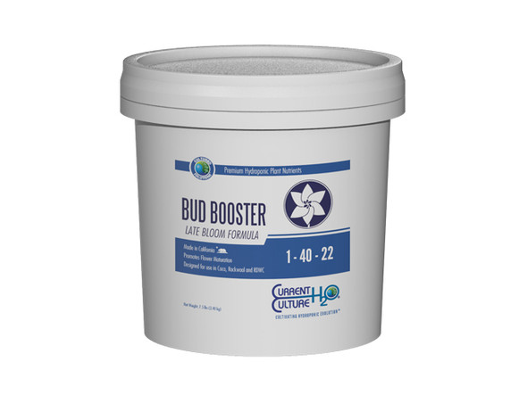 Cultured Solutions Late Bloom - 1.5LBS