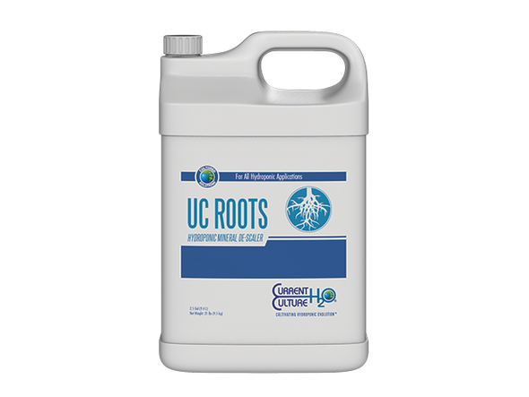 Cultured Solutions UC Roots - 2.5 GAL