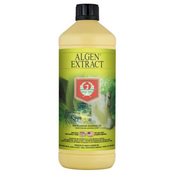 House And Garden Algen Extract - 250ML