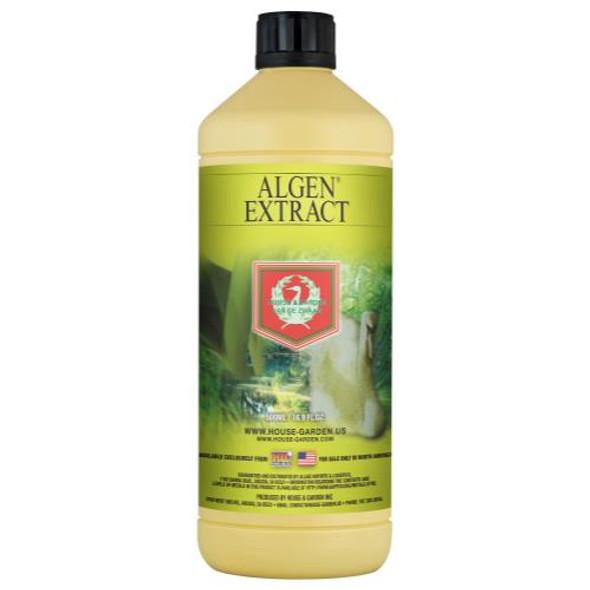 House And Garden Algen Extract - 500ML