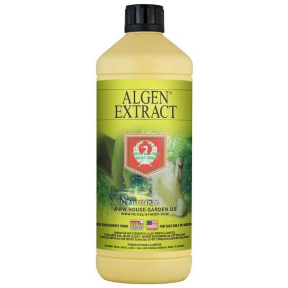 House And Garden Algen Extract - 1L