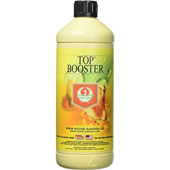 House And Garden Top Booster - 500ML (DISCONTINUED)