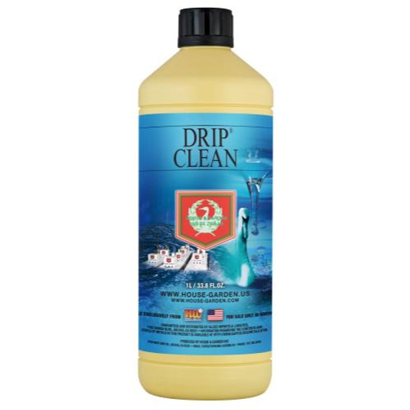 House And Garden Drip Clean - 1L