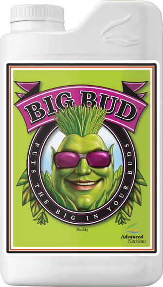 Advanced Big Bud (Green) - 1L