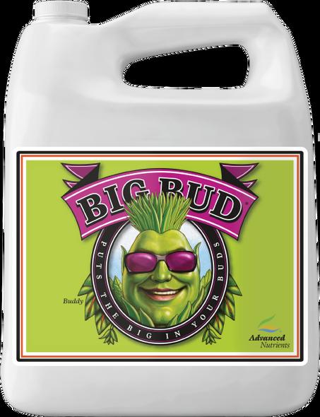 Advanced Big Bud (Green) - 4L