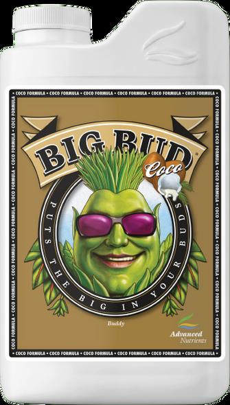 Advanced Big Bud Coco (Brown) - 1L