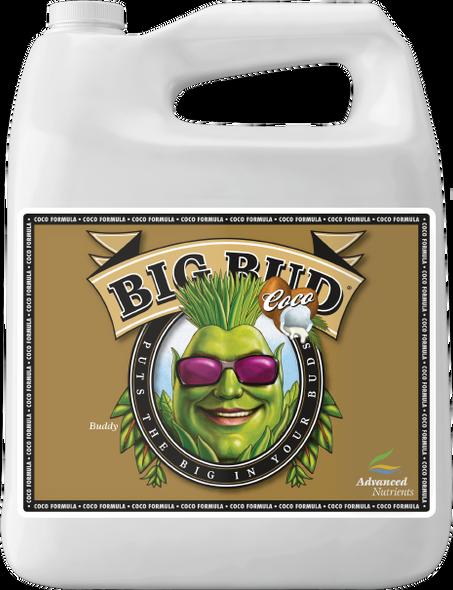Advanced Big Bud Coco (Brown) - 4L
