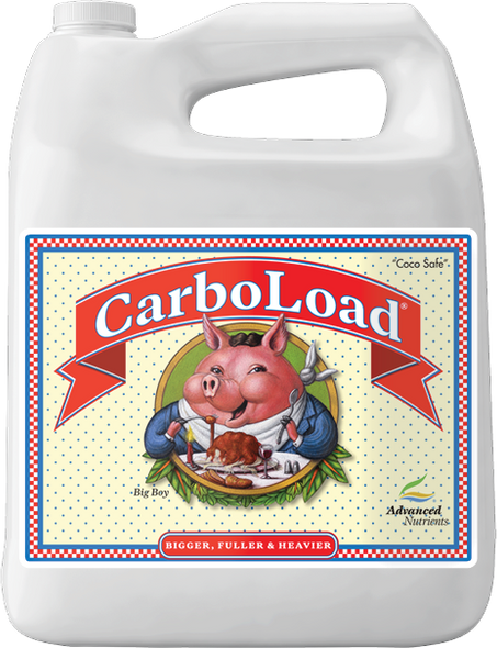 Advanced CarboLoad - 4L