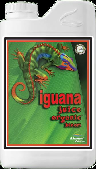 Advanced Iguana Juice Bloom - 1L