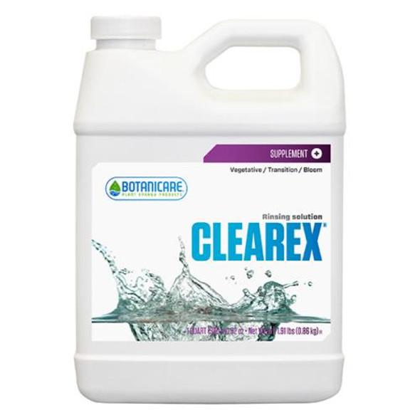 Botanicare Clearex - 1QT