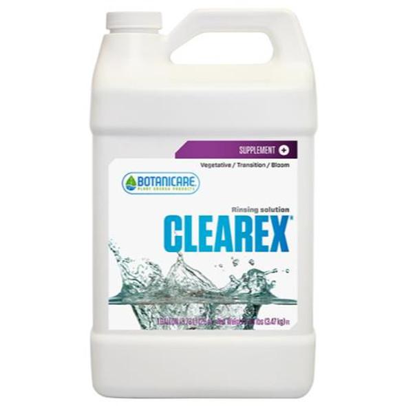 Botanicare Clearex - 1 GAL