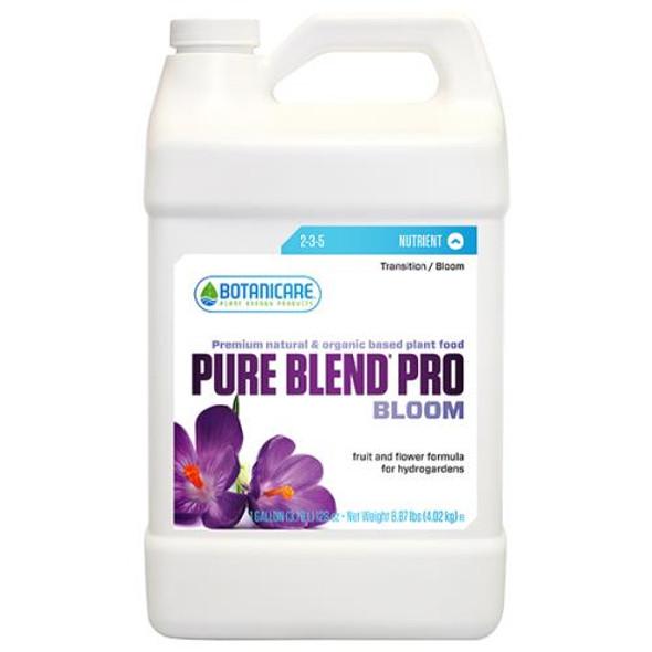 Botanicare Pure Blend Pro Bloom - 1 GAL
