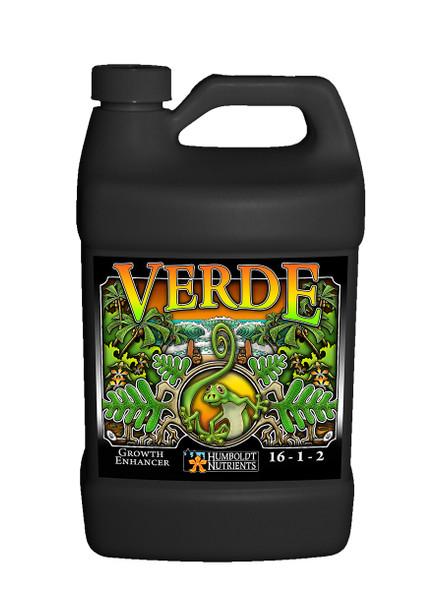 Humboldt Nutrients Verde - 1 GAL