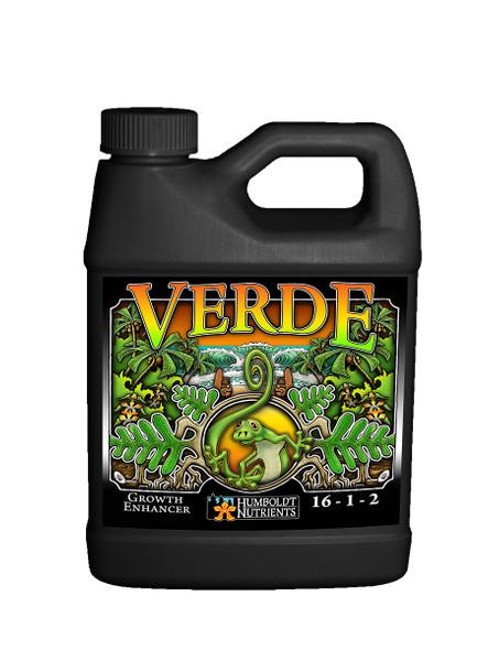 Humboldt Nutrients Verde - 1 QT