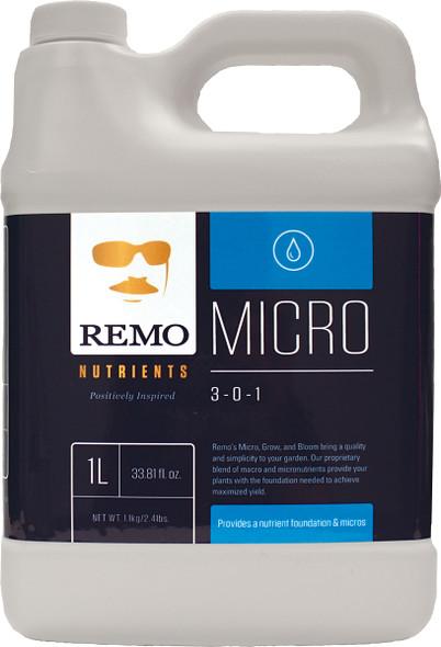 Remo Micro - 1L