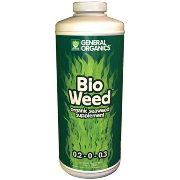 Go BioWeed - 1 QT