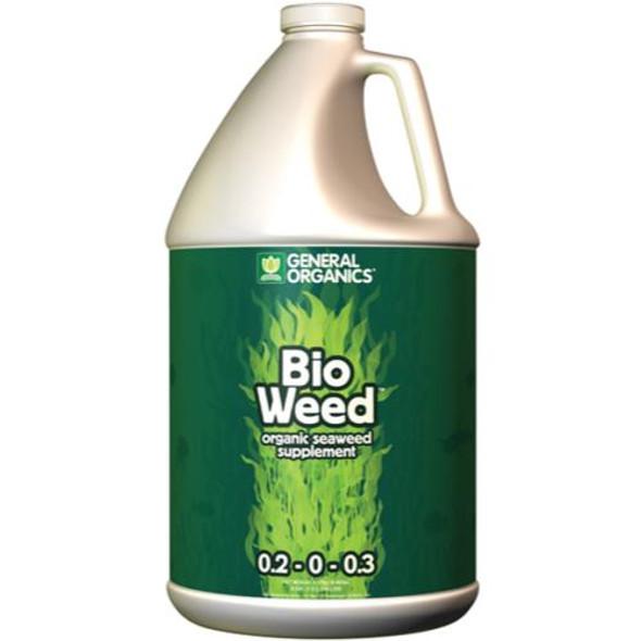 Go BioWeed -  1 GAL (DISCONTINUED)
