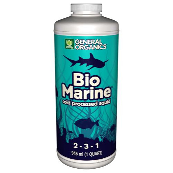 GO BioMarine - 1 QT