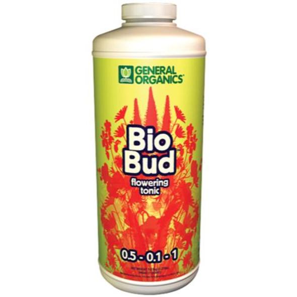 GO BioBud - 1 QT