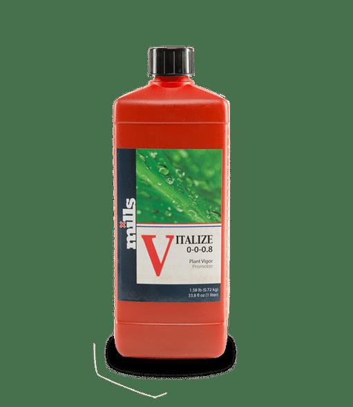 Mills Vitalize - 500ML