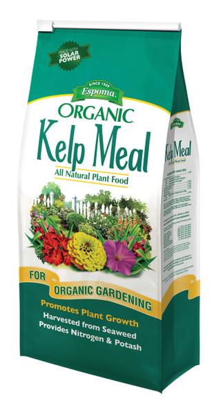 Espoma Kelp Meal - 4LB