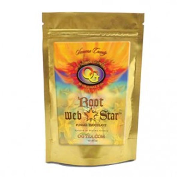 OG Tea Root Web Star - 1LB