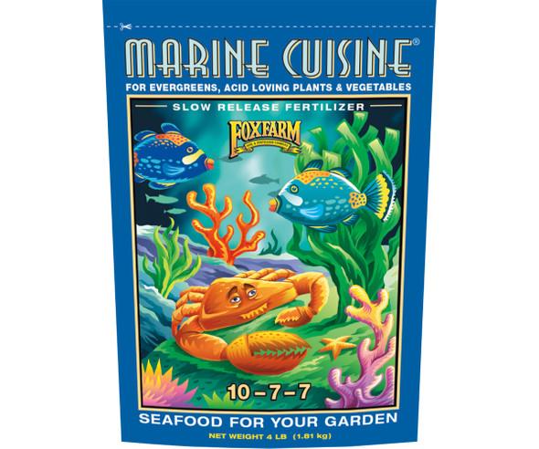 FoxFarm Marine Cuisine - 4LB