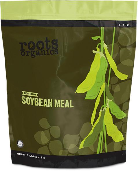 Roots Organics Soybean Meal - 9LB