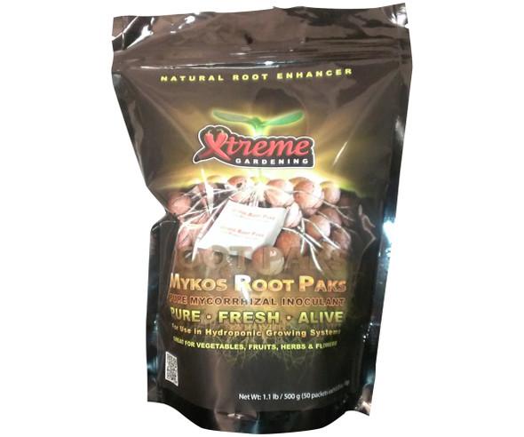 Xtreme Mykos Root Paks - 1.1LBS