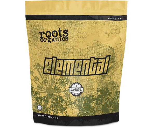 Roots Organics Elemental - 3LB