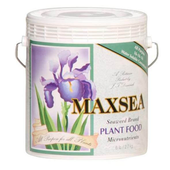 Maxsea All Purpose Plant Food - 6LB